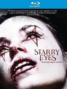 starry eyes dvd