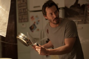 Knock Knock Keanu Reeves Trailer