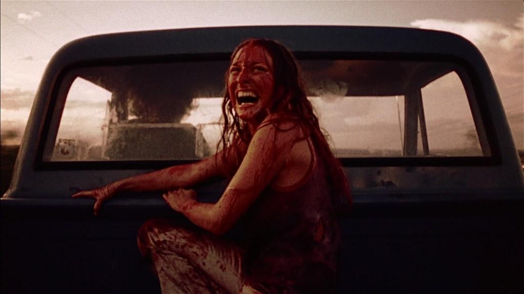 horror film central texas chainsaw