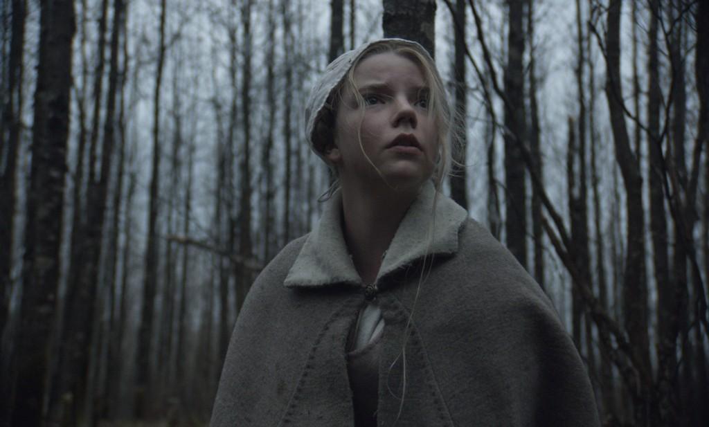 The Witch Sundance