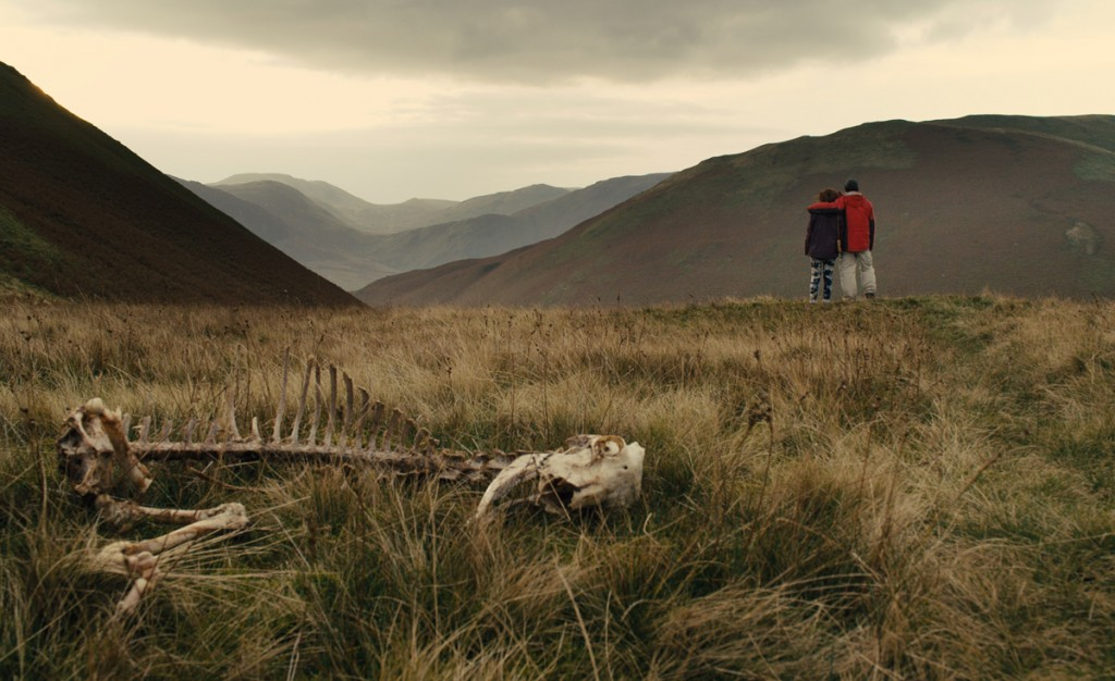 Sightseers Movie
