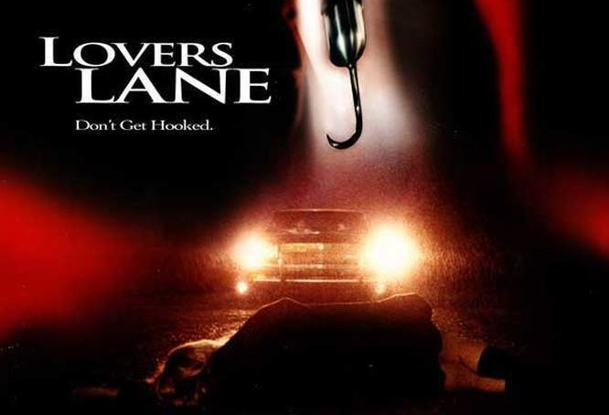 Lovers Lane Horror Movie