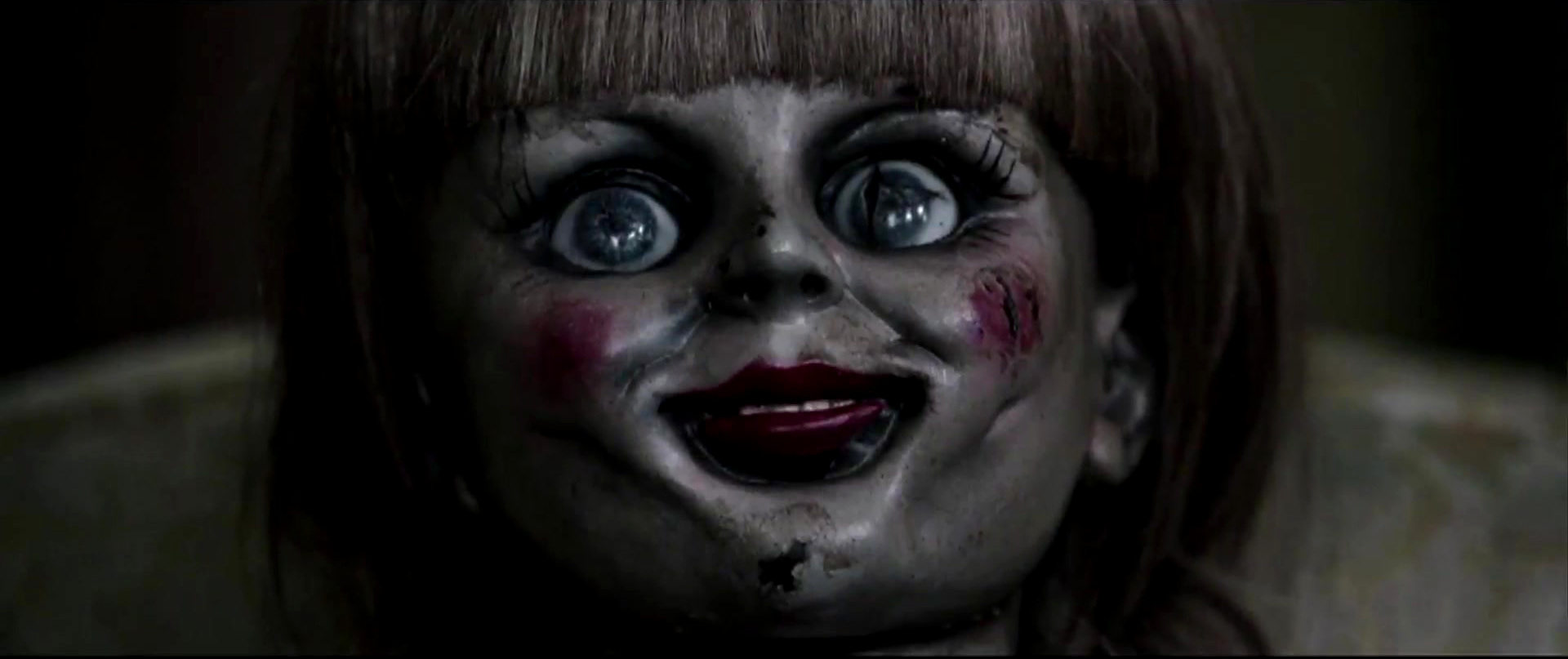 Top 6 Horror Movie Dolls That Creep Us Out