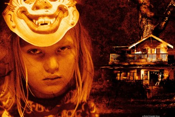 Halloween 2007 Young Michael Myers