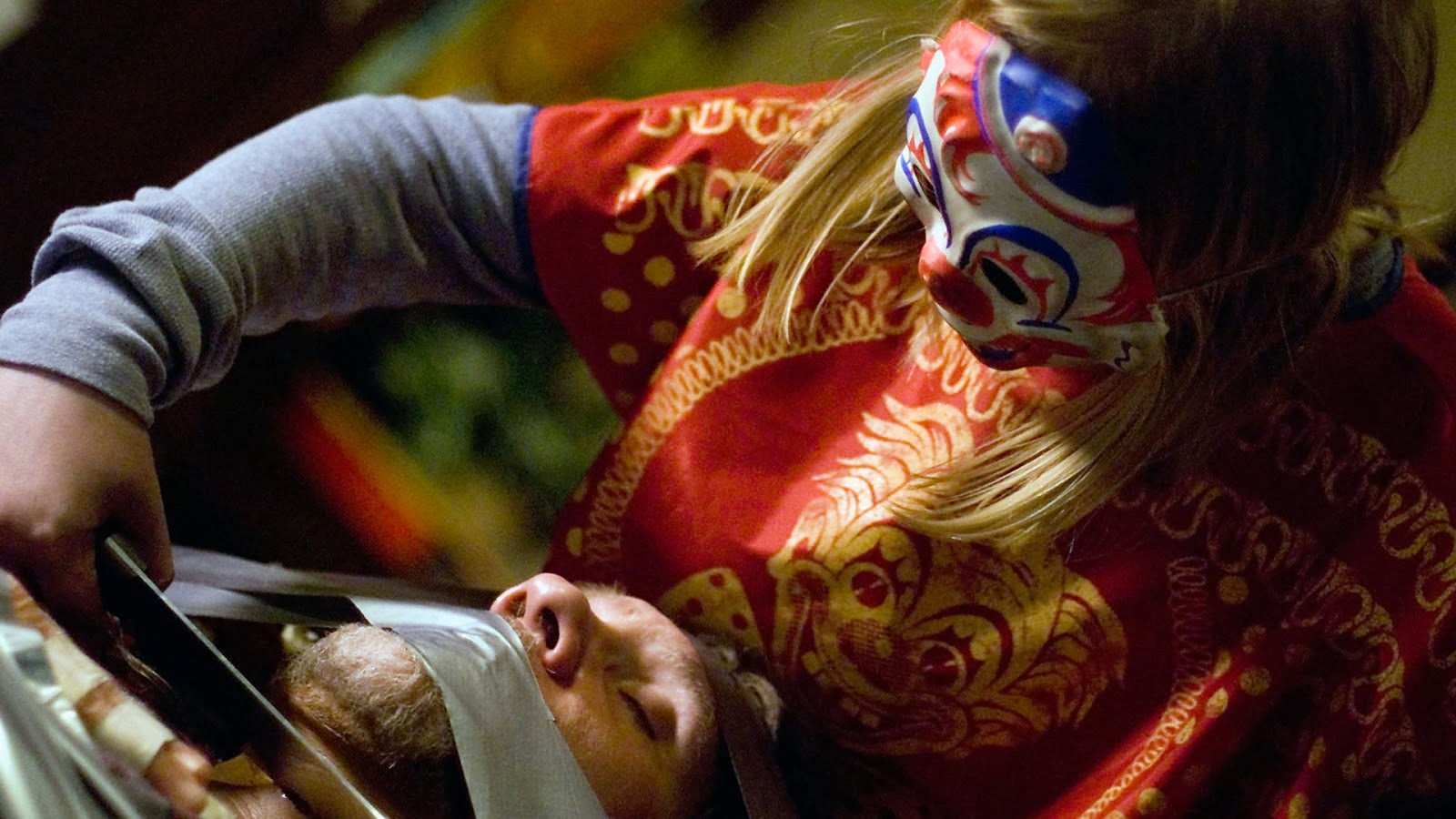 ... Backstory Remove All Fear From Horror Movies? - Horror Film Central