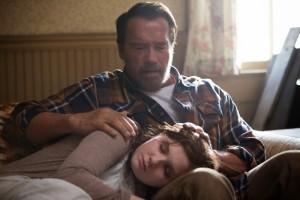 Maggie Arnold Schwarzenegger