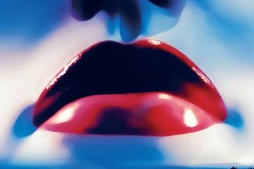 Neon Demon Lips