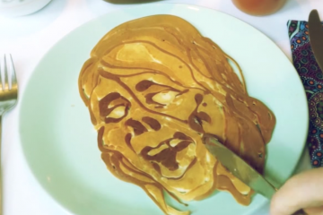 Zombie Pancake
