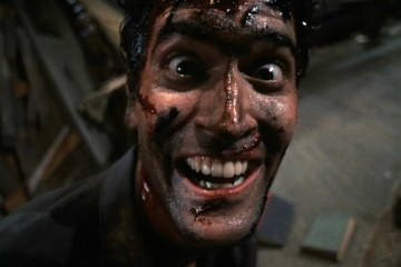 Bruce Campbell Ash Vs Evil Dead