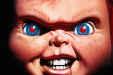 Child's Play Chucky 7