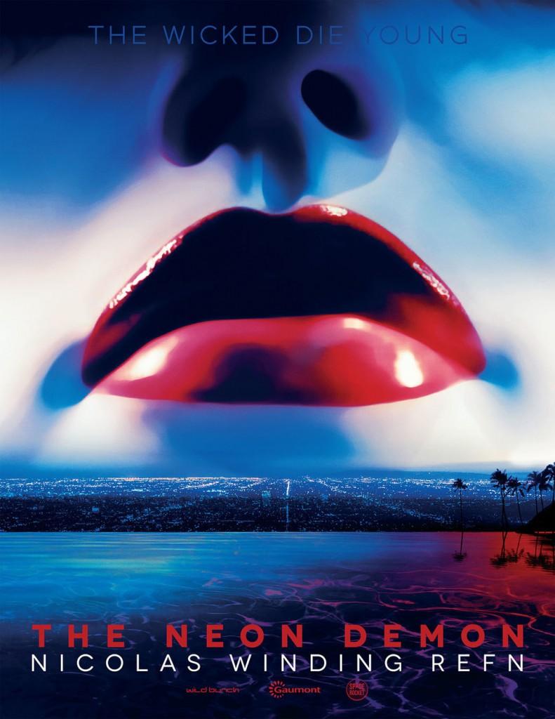 The Neon Demon Poster