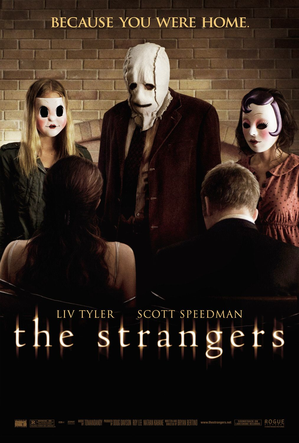 Image result for The Strangers