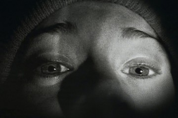 Blair Witch Project I'm So Scared