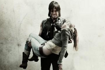 The Walking Dead Season Finale 5
