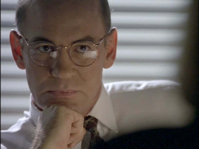x files pileggi