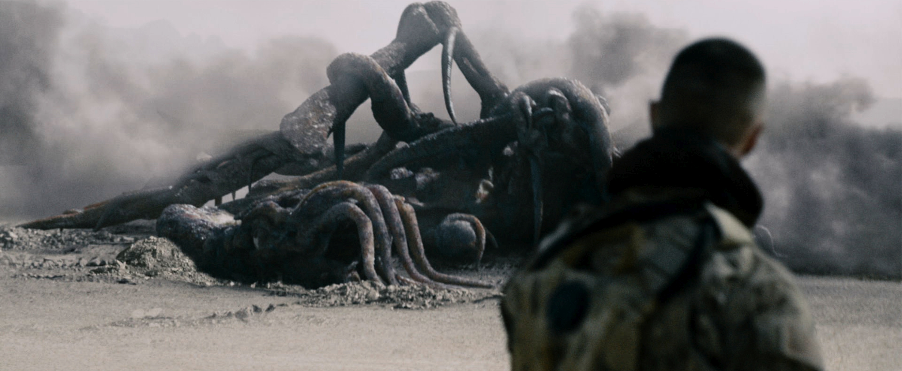 mars red planet movie monsters - photo #26