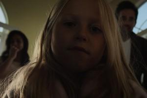 Infernal Little Girl 2015 Movie