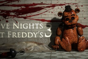 Friday night at Freddy's
