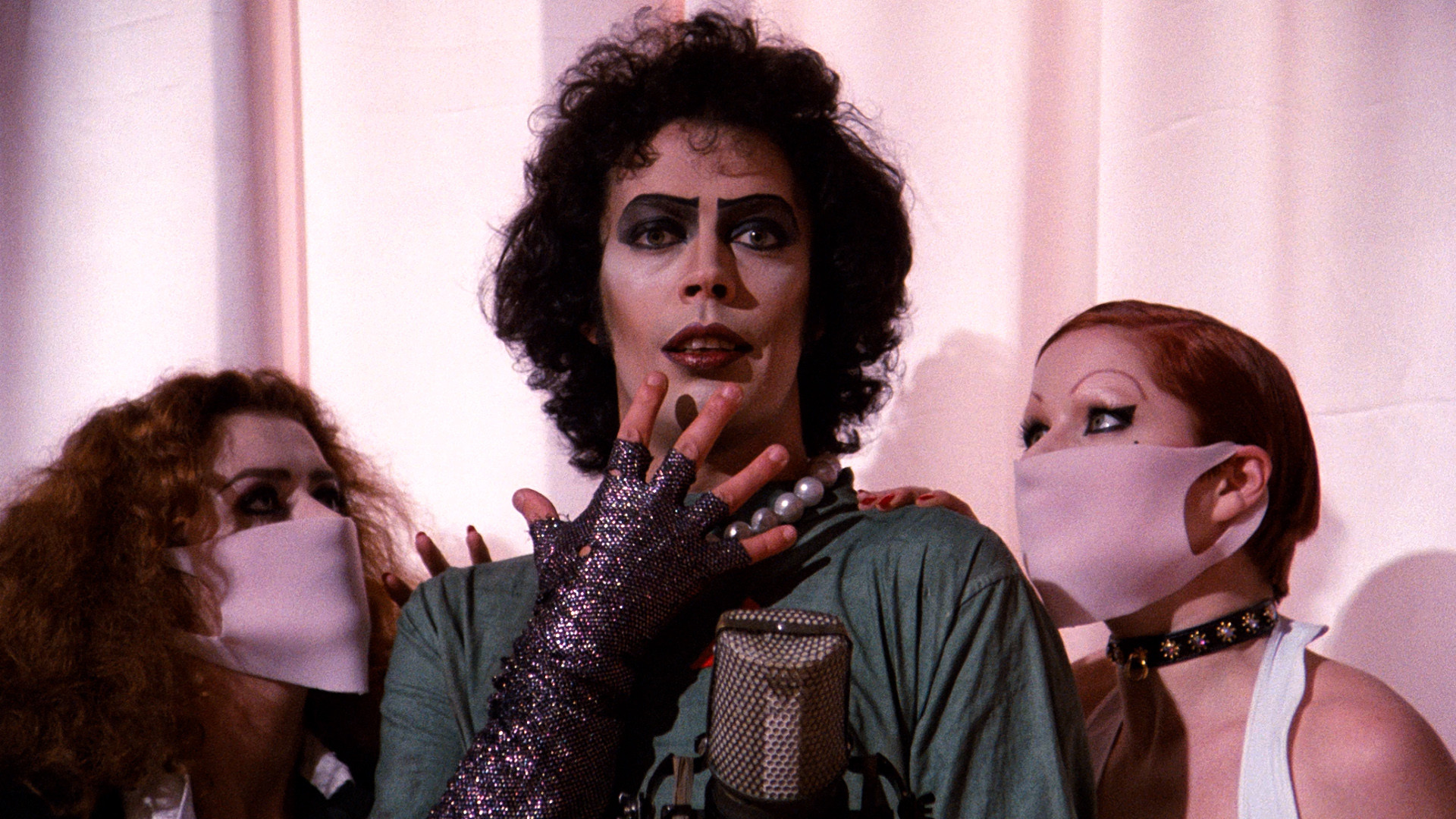 rocky horror curry