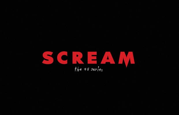scream logo