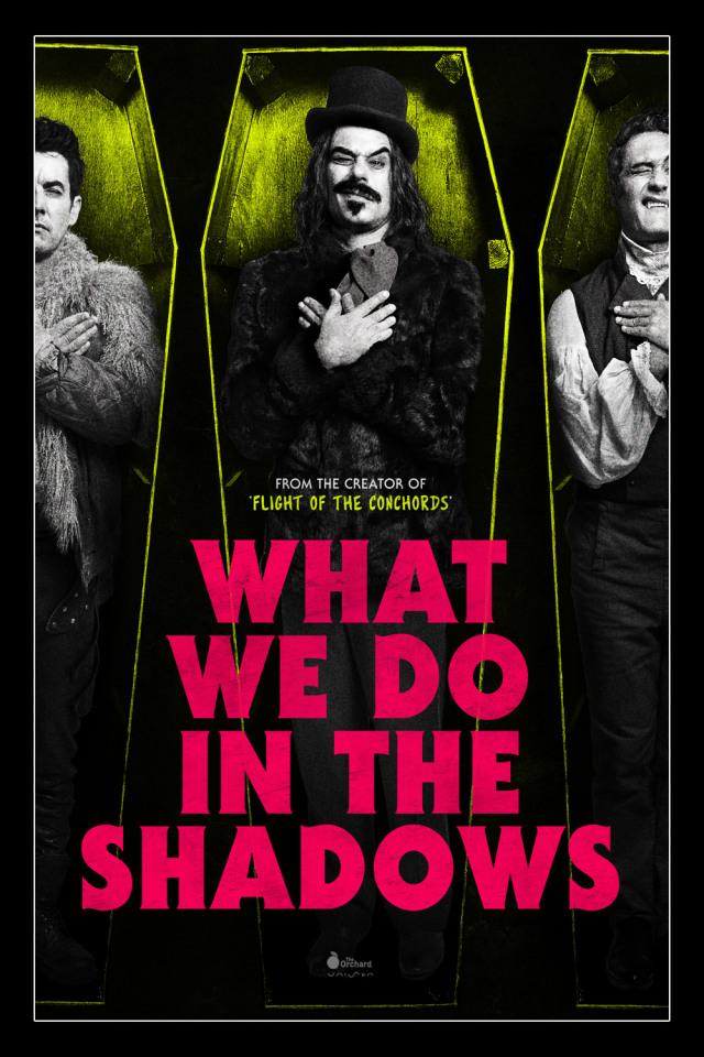 What we do in the shadows смотреть онлайн с субтитрами - a05