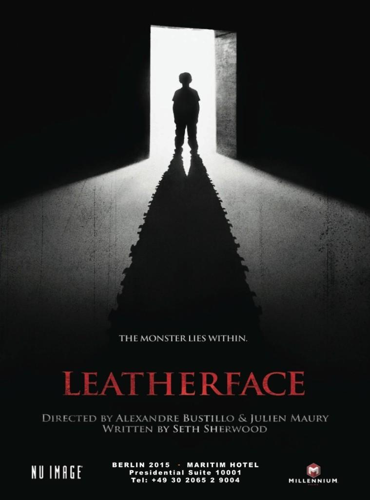leatheface