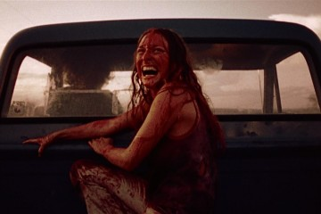 Texas Chainsaw Massacre Sally
