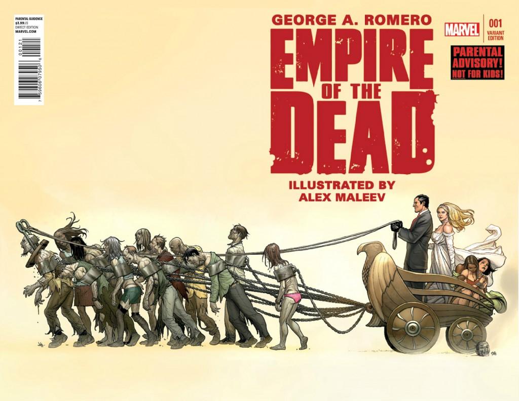 empire dead