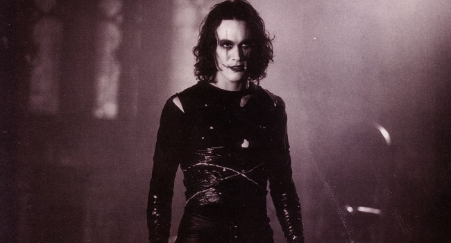 forgottenThe-Crow-Brandon-Lee