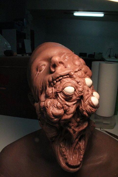the void creature 2