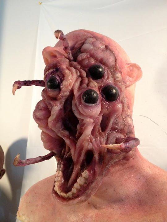 the void creature 1