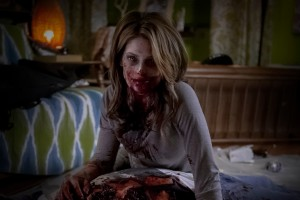 Burying the Ex Ashley Greene