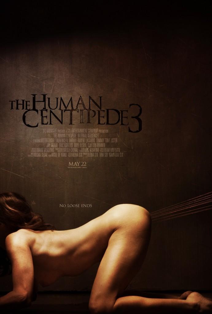Human Centipede 3