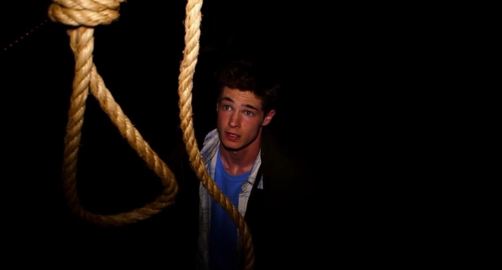 The Gallows Noose Dark