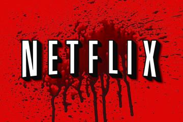 Netflix August 2015